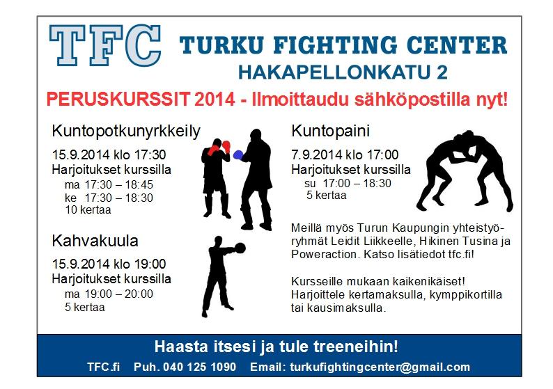 TFC Syksy 2014 01 Lehteen